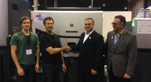 Label Art of California adds HP Indigo WS6800 digital press