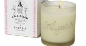 C.O. Bigelow Offers BCRF Candle