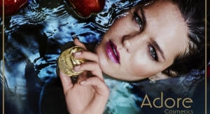Adore Cosmetics Names Heatherton Face of Campaign