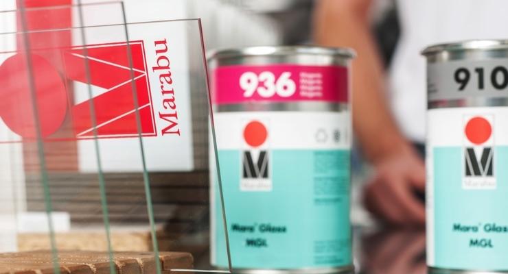 Marabu Develops Inks for Household Appliances
