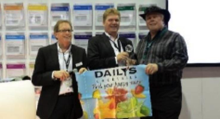 Flint Group announces winners of 12th Annual Narrow Web Print Awards