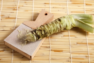 Pungent Potential for Wasabi in Nutraceuticals