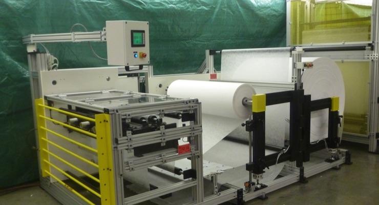 CTC International announces new heat seal butt splicer