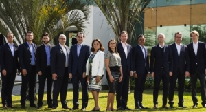 Three label leaders merge to create global powerhouse