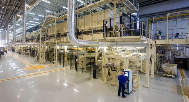 UPM Raflatac strengthens manufacturing capabilities in Poland