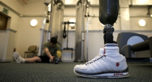 Are Prosthetic Interventions for Transtibial Amputees Cost Effective?