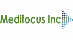 Medifocus Inc. Announces Appointment of New CEO