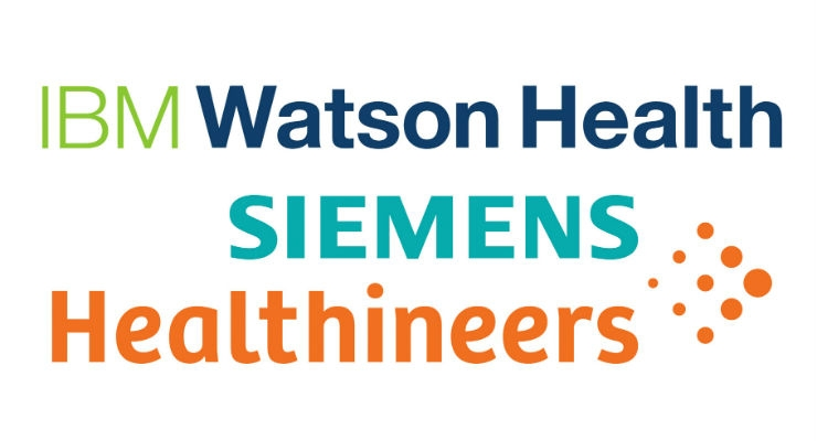 Siemens and IBM Watson Forge Global Alliance for Population Health Management