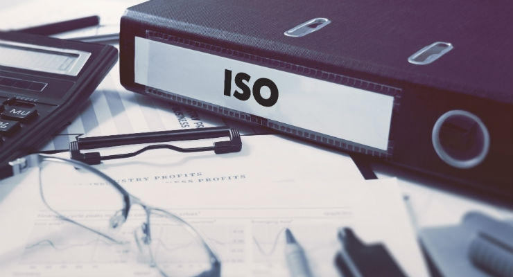 Iso 134852016are Your Suppliers Ready Your Online Source For