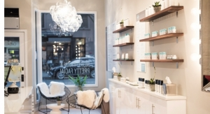A Facial Bar Grows in Brooklyn