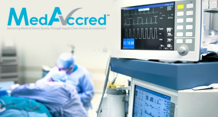 Accreditations for Plastics Injection Molding Awarded to MTD Micro Molding and BMP Medical