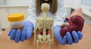 New Polymer Warns of Dangerous Kidney Disease