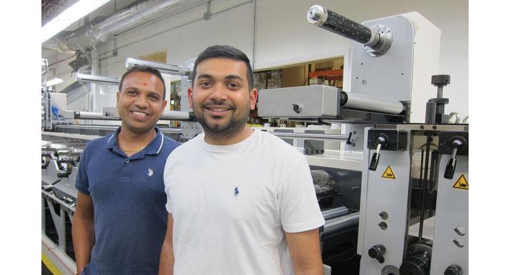 Companies To Watch: Shree Ji Printing