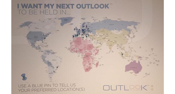 Outlook 2016 Declared a Success