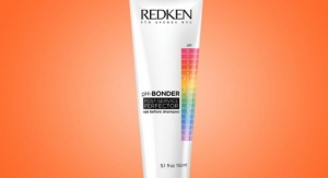 Redken Promotes Bonder Product With SalonCentric