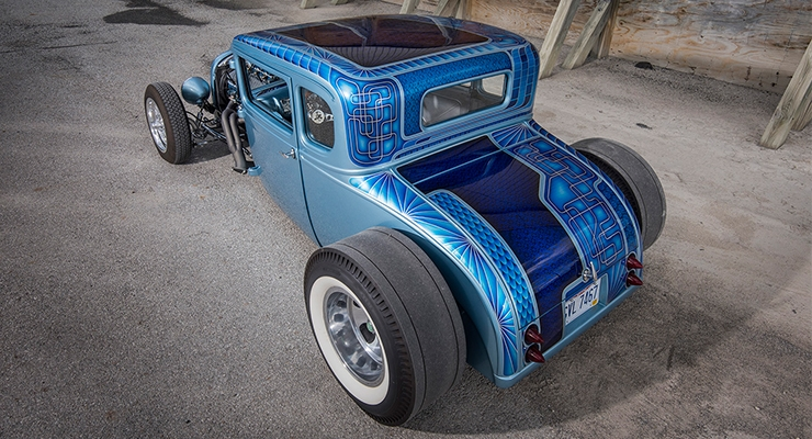 PPG Wins Big at Goodguys Nationals Event