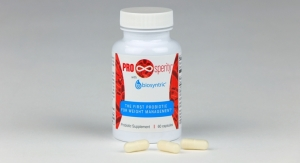 ProSperity Probiotic Formula Targets Weight Management