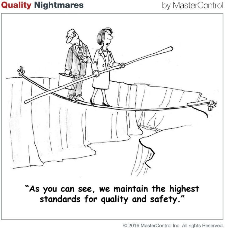 Quality Nightmares #8