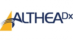 AltheaDx Announces Appointment of Chief Financial Officer