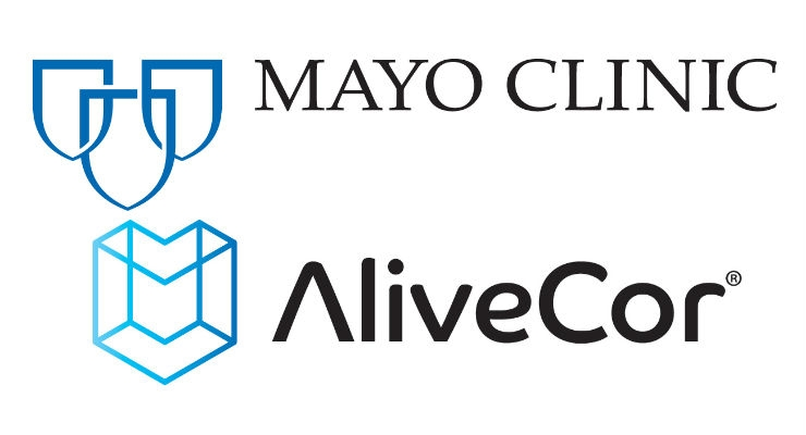 AliveCor and Mayo Clinic Collaborate to Identify Hidden Human Health Signals