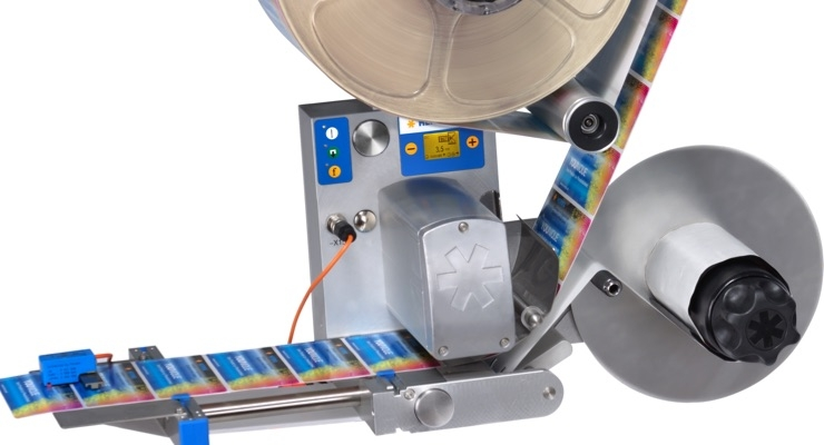 Herma announces record-breaking US sales for applicator