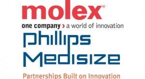 Molex Completes Acquisition of Phillips-Medisize Corporation