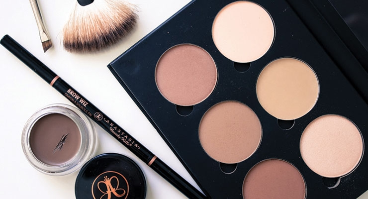 Anastasia Beverly Hills is one of the fastest growing indie brands, generating more than $10 million annually.