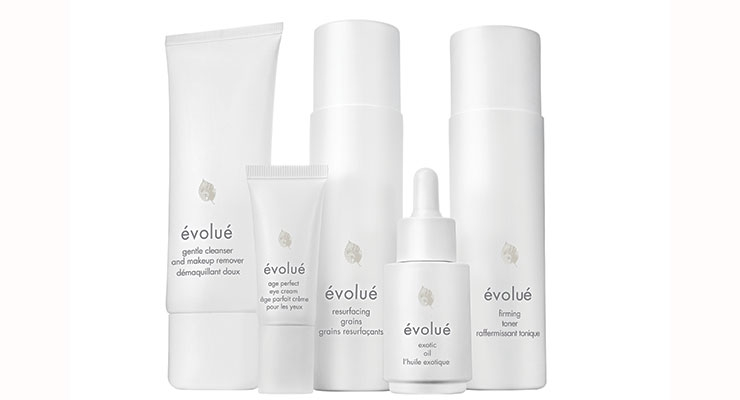 "At Korean beauty brand Évolué, founder Jean Seo says: ""I put just as much time and energy into developing and testing the packaging as I did the formulas."""
