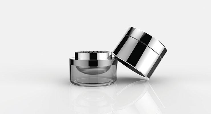 Nest-Filler's Dual Cream Jar