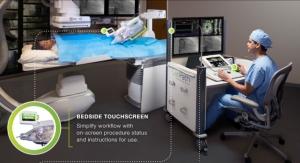 FDA Clears Corindus Vascular Robotics