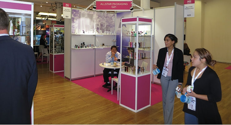 ADF&PCD's NY Debut Is  a Success