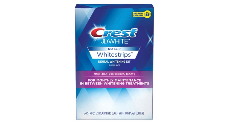 Crest 3D White Dental Kit