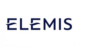 New SVP Joins Elemis