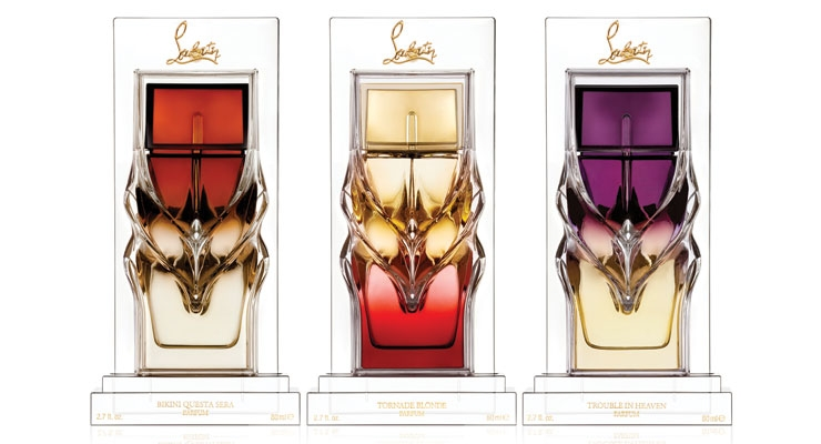 Louboutin fragrances