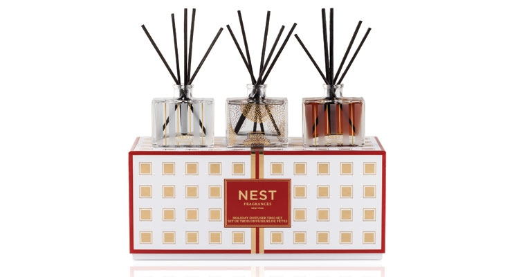 Festive Diffusers By Nest Fragrances