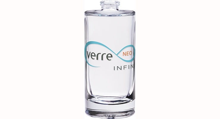 SGD Perfumery Changes Its Name to Verescence