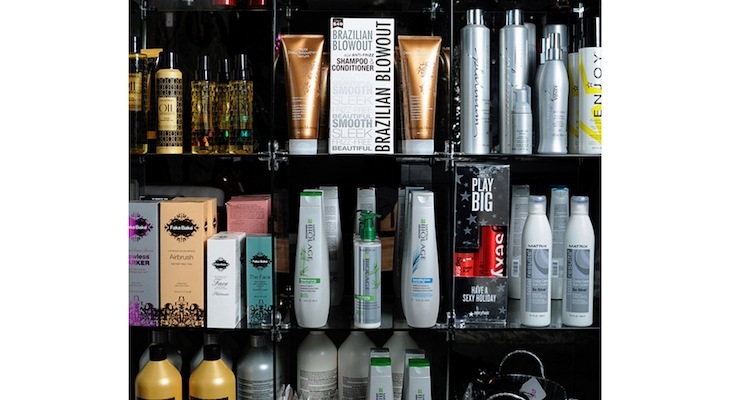 Rapid Growth Likely To Continue for the Global Hair Care Market