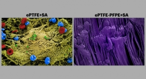 Slippery Implant Coating Protects Against Infectious Biofilm Formation