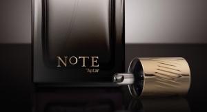 New Gestures in Cosmetics Packaging
