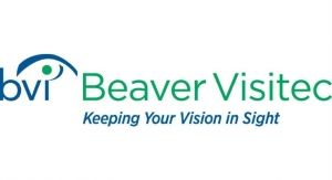 Beaver-Visitec International Names President and CEO