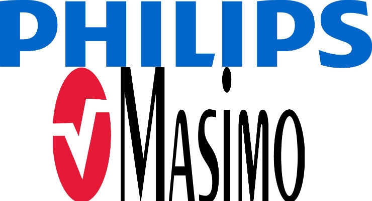 Philips And Masimo Form Multi-Year Patient Monitoring