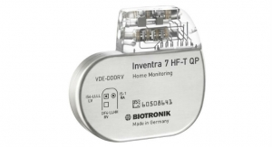 First and Only 42 Joule Ultra-High Energy ICD for Heart Failure Patients Launched