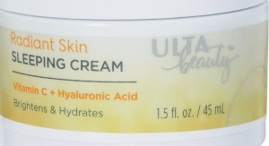 Ulta Adds Radiant Skin Care Range