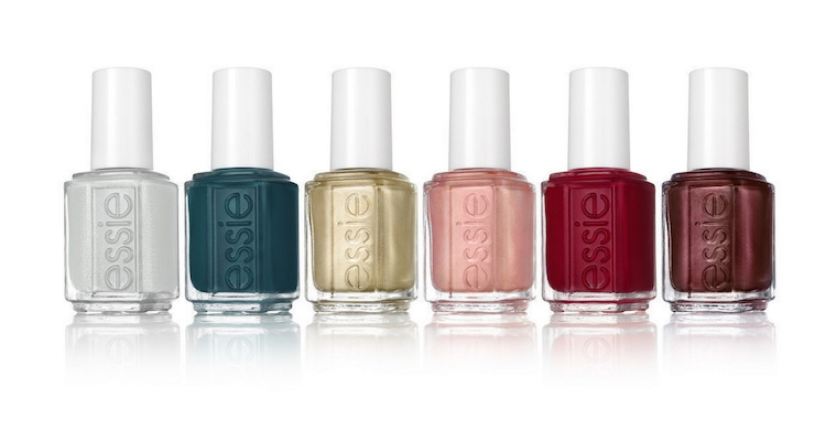Essie Reveals Winter Color Collection for Nails