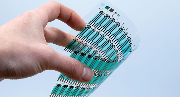 Research Institutions in Flexible and Printed Electronics