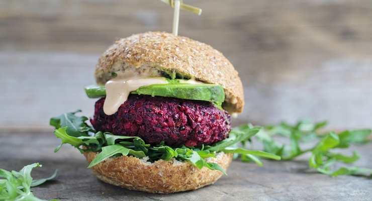 Mintel Forecasts Top Food & Drink Trends for 2017