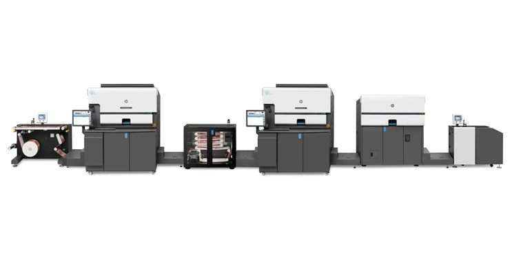 Digital Presses and Printers