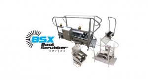 Best Sanitizers Introduces New Boot Scrubber Series