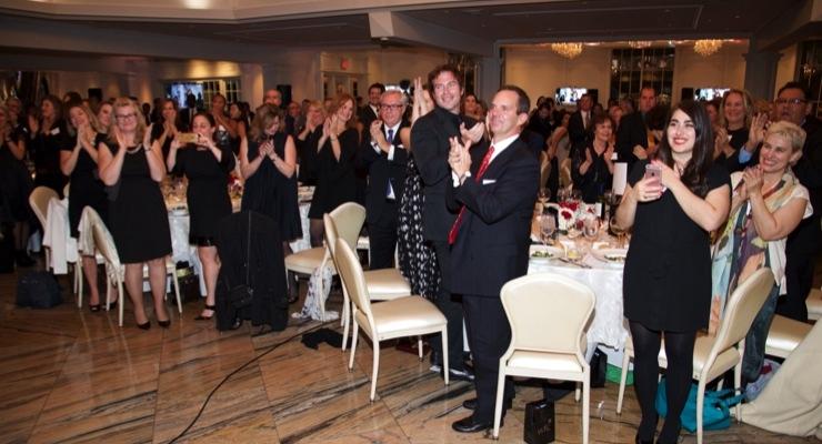 WFFC Honors Arden's Tamara Steele