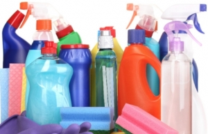 Cleaning Products Intermediate Course